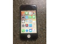 I PHONE 4 BLACK 8GB MINT CONDITION