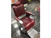 Rems Barber chairs