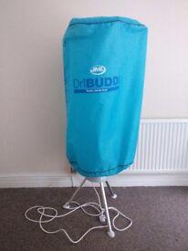 JML AirBuddi - heated drier