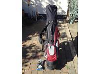 Ryder Golf Clubs