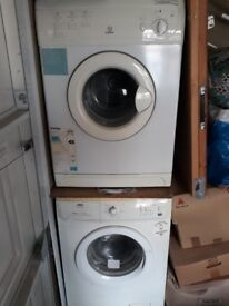 Washing Machine and Tumble Dryer for SALE ** £150** for both.