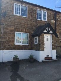 Two bed cottage, Kingsthorpe, workers only. No agency fees, you pay only £50pp tenant checks