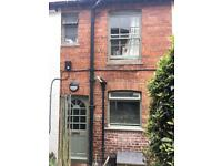 Centrally located cottage to rent