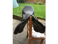 Ideal gp saddle for sale