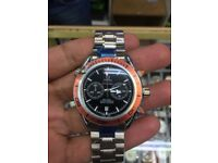 Mens Omega watches brand new heavy