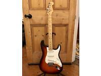 Fender 1996 American Standard Stratocaster - Sunburst - *Courier Delivery*