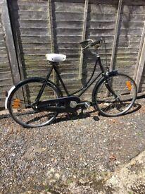 Pashley countess Bicycle