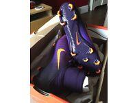 Brand new unworn Nike mercurial velouce FG 8.5 UK