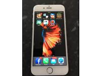 iPhone 6s 64gb unlocked to any network