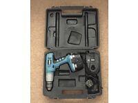 Erbauer 24v Battery Combi Drill