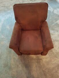 Children's Reclining Chair