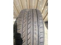 245 45 17 tyres with 7mm tread in Greenford area