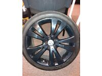 Alloys Wheels 225 40 R18