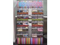 "Retro Pick ""n"" Mix Stand"