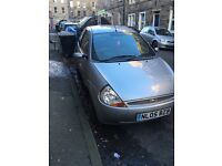 *QUICK SALE* *FORD KA 2005* *LOW MILEAGE* *MOT UP 29th JAN* *IDEAL FIRST CAR*