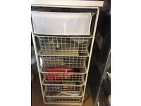 Ikea - Storage Unit
