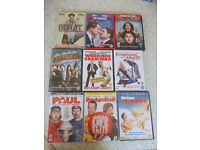 Assorted Comedy Films