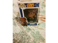 Wicket (Star Wars) Vinyl Pop Funko - Number 26