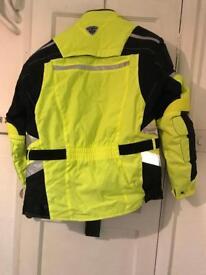 Bike jacket triumph