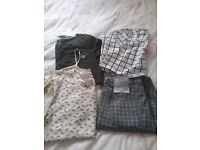 Bundle of womens clothes size 12