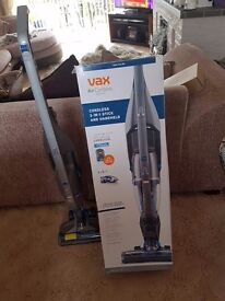 vax air cordless switch vacuum cleaner