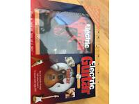 Guitar tuition BOOK and DVD BRAND NEW