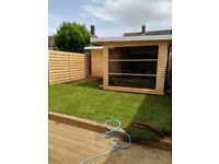 Garden and Landscaping work!
