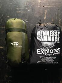 Hennessy Hammock Deluxe Explorer Kit