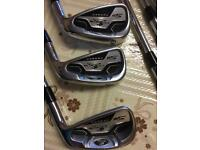 Cobra s2 forged irons