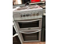 50CM SILVER BELLING ELECTRIC COOKER