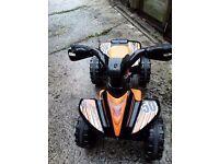 Roadsterz quad