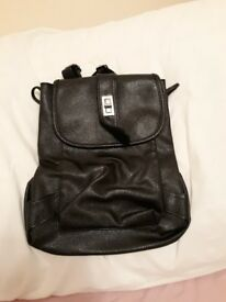 Medium sized backpack in excellent condition.