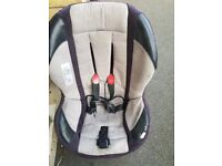 Used car seat for sale
