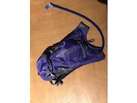 Brand new unused Camelbak with backpack (Aurora)