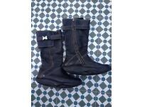 MBT Boots Ladies size UK5
