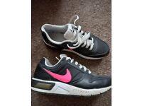 Nike size 3