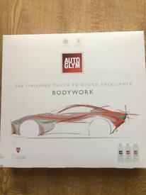 AUTOGLYM body and interior set