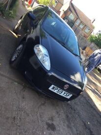2009 Fiat Punto good condition