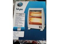 Blyss Quartz Heater