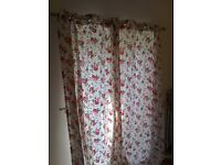 Rosali Cath Kidston Curtains