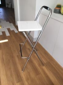 Bar Stool - collapsible