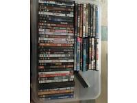 DVD 📀 MEGA BOX