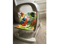 Fisher Price Rocking Chair £15