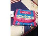 Princess wallet new