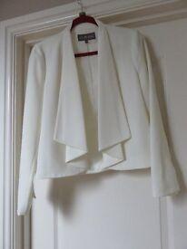 Per Una cream jacket