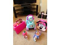 Toy bundle perfect Xmas gifts