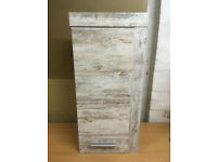Cancun - storage wall cabinet / bathroom cabinet