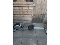 Rowing Machine