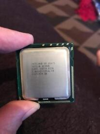 Intel Xeon X5675 6 Core 12 Threads Cpu. Pulled from a T7500 server Pc, 100% working.