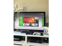 XBOX 360 4gb console and FIFA15 game